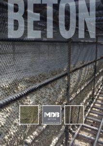 Catalogus MDB Beton